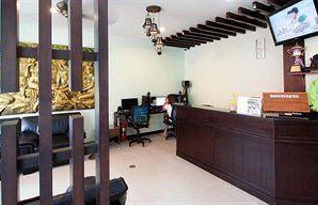фото Wonderful Guesthouse 1333207734