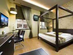 Gay hotels in Hungary