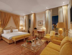 Top-10 of luxury Unterfoehring hotels