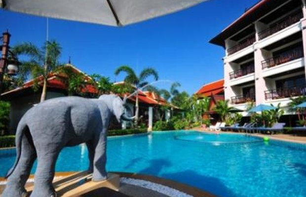 фото Aonang Orchid Resort 138895946