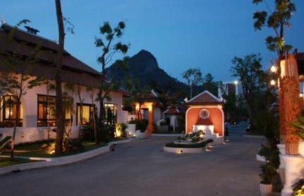 фото Mandawee Resort And Spa 138901946