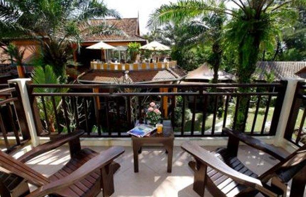 фото Khaolak Diamond Beach Resort & Spa 138950536