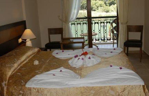 фото Dalyan Tezcan Hotel 139016820