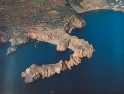 Pets-friendly hotels in Panarea Village