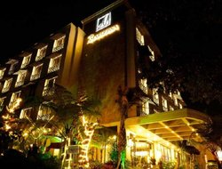The most popular Tjilandak hotels