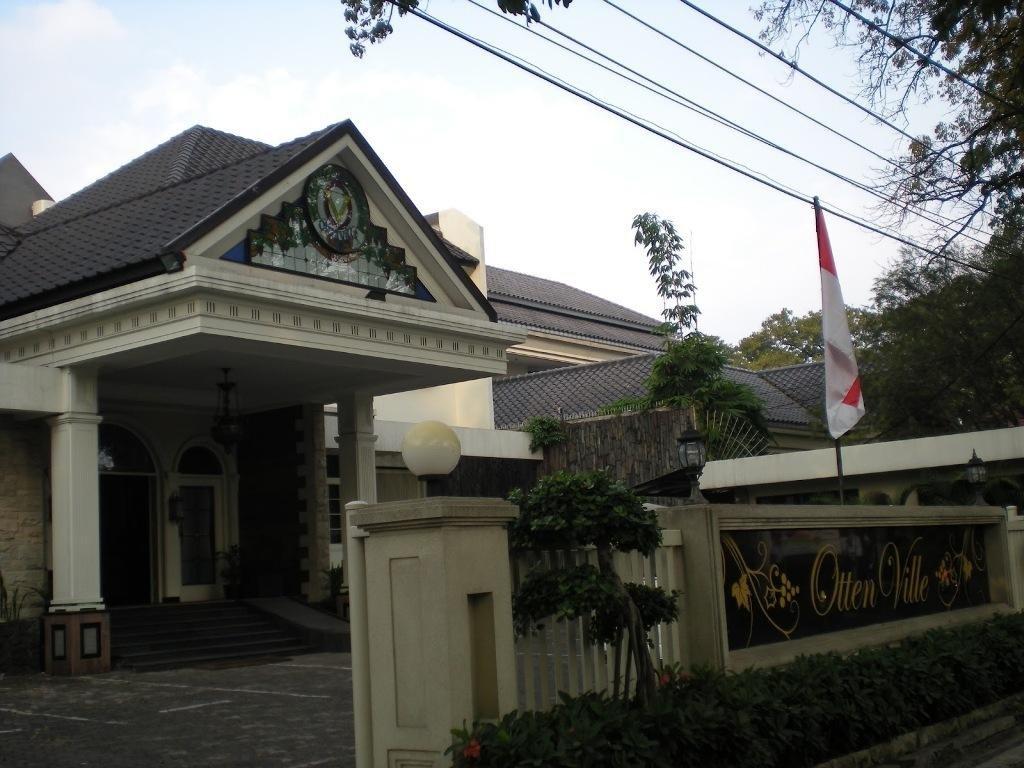 Hotel Daerah Cihampelas