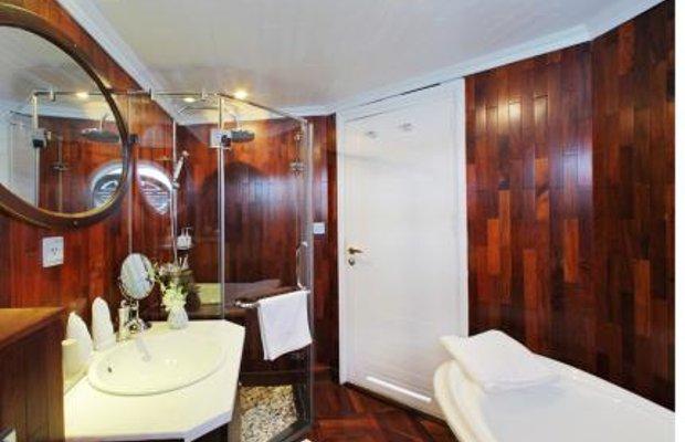 фото The Au Co Cruises 139082180