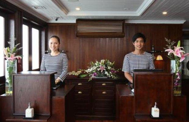фото The Au Co Cruises 139082201