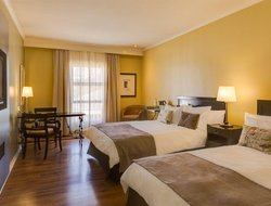 The most popular Bloemfontein hotels