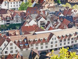 Heppenheim hotels with restaurants