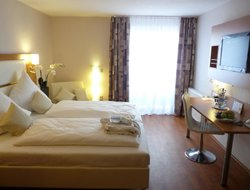 Pets-friendly hotels in Heilbronn