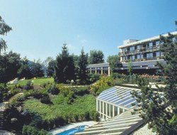 Top-6 hotels in the center of Grafenau
