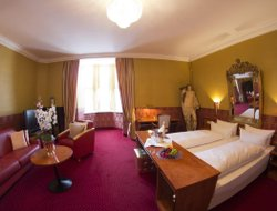 The most expensive Goslar hotels