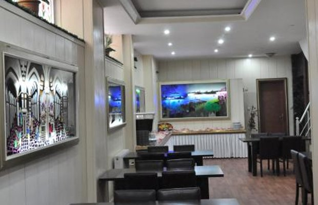 фото Kaya Madrid Hotel 143353267