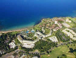 Wailea hotels with sea view
