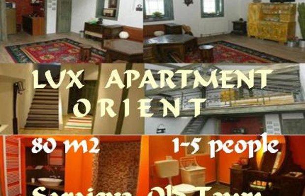 фото Lux apartment Orient 143445974