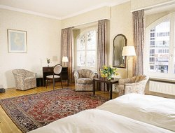 The most expensive Bonn hotels