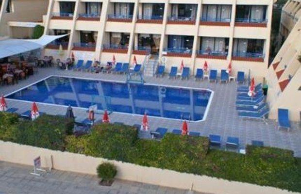 фото Napa Prince Hotel Apartments 143525589