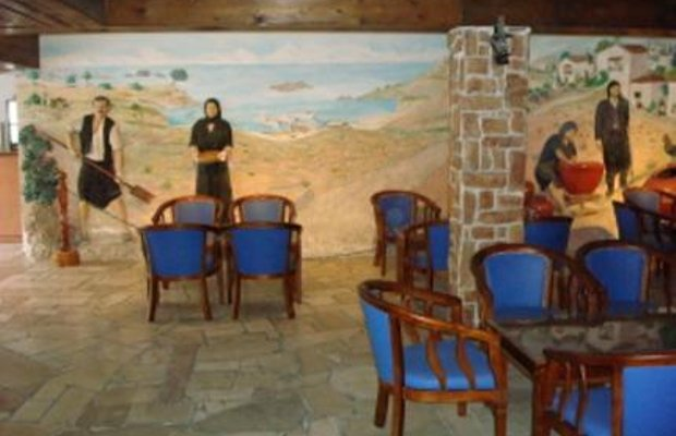 фото Larco Hotel 143526156