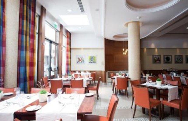 фото Ajax Hotel 143527452