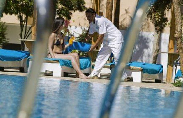 фото Eatabe Luxor Hotel 143555033