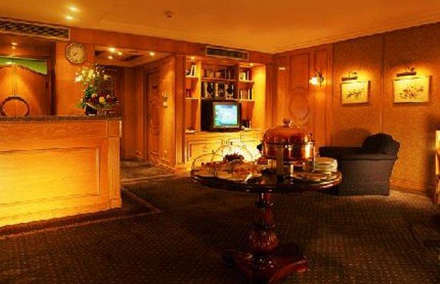фото Concorde El Salam Hotel Cairo 143556008