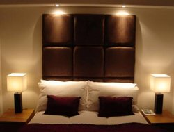 Business hotels in Oxford