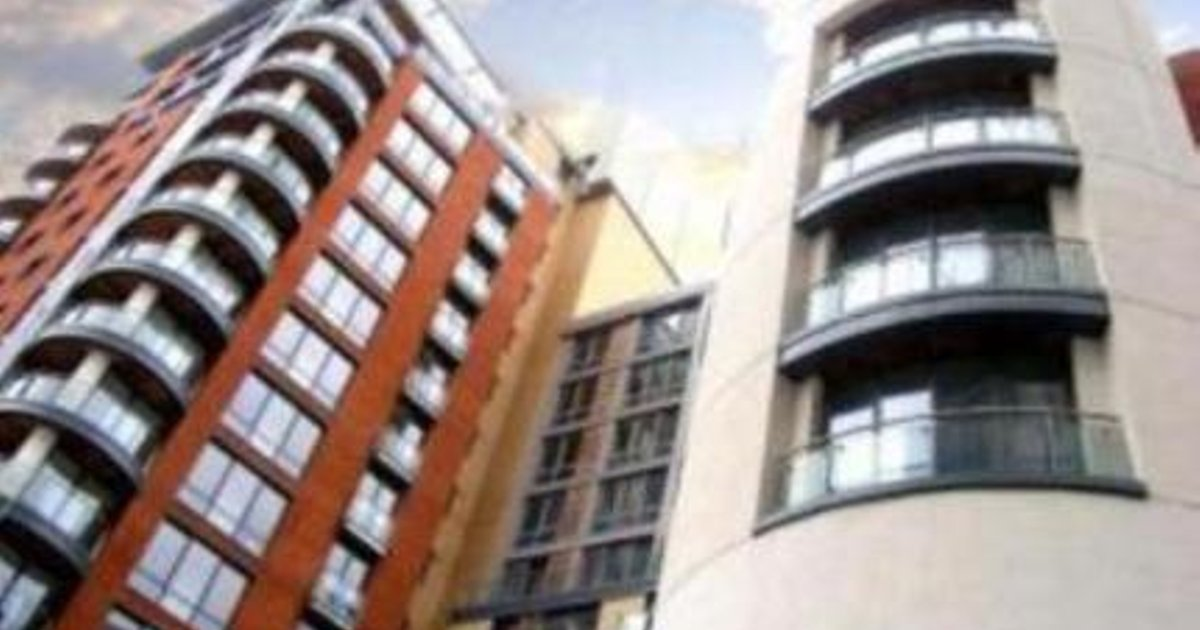 Executive Serviced Apartments - Leftbank