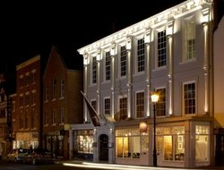 Top-10 romantic Chester hotels