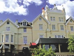 Top-10 hotels in the center of Bournemouth