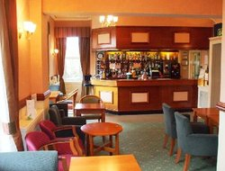 Pets-friendly hotels in Weston Super Mare