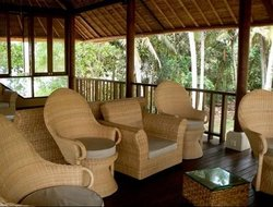 Antasari hotels with restaurants