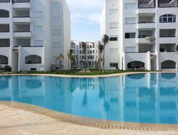 Pets-friendly hotels in Asilah