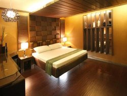 Pets-friendly hotels in Pasay City