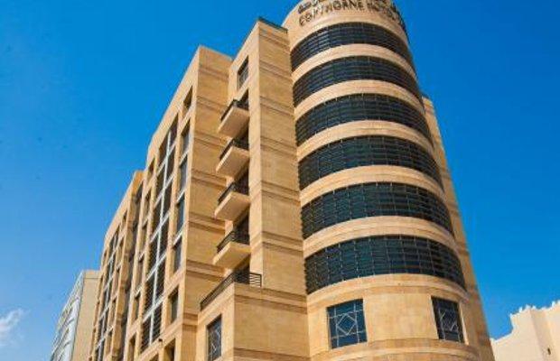 фото Copthorne Hotel Doha 144595261