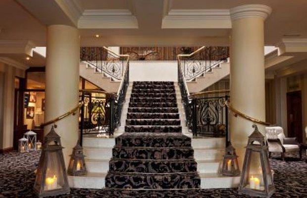 фото Ashdown Park Hotel 144595922