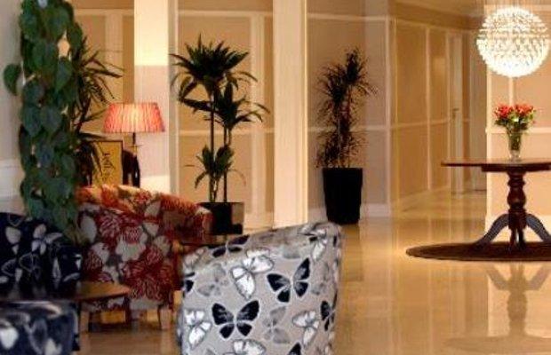 фото Killarney Court Hotel 144597322