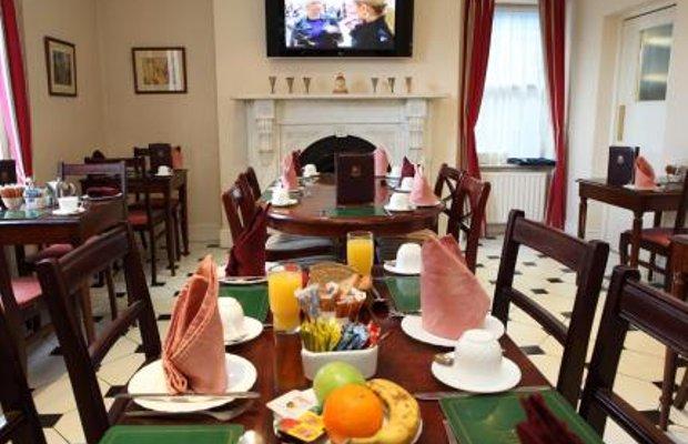фото Charleville Lodge Hotel 144599675