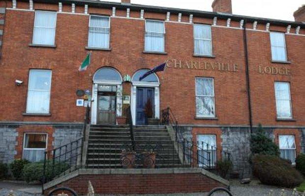 фото Charleville Lodge Hotel 144599684