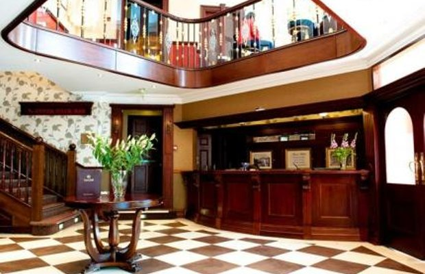 фото The Central Hotel Donegal Town 144601262