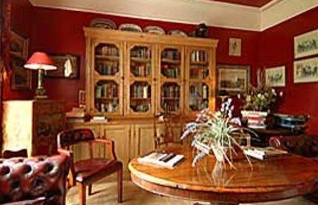 фото Cashel House Hotel 144602115