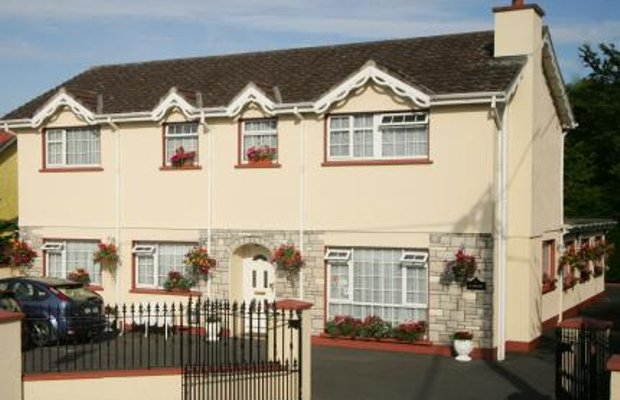 фото Seacourt Bed and Breakfast 144603834