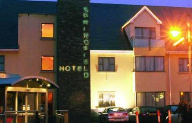 фото Springfield Hotel 144606244