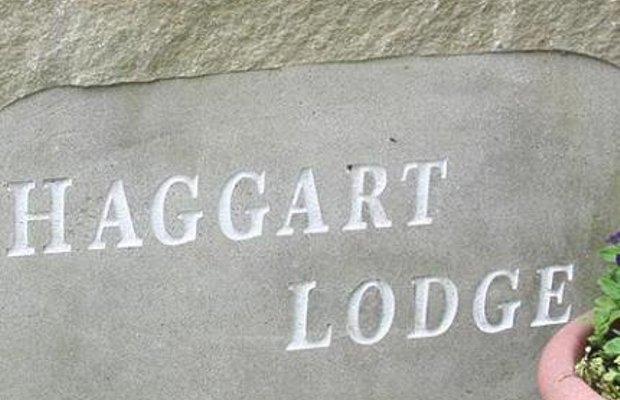 фото Haggart Lodge 144606292