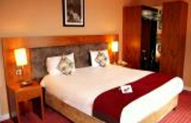фото Maldron Hotel Parnell Square 144606377