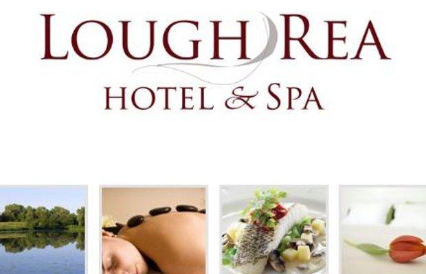 фото Loughrea Hotel & Spa 144608076