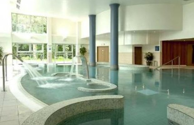 фото Radisson Blu Hotel & Spa, Cork 144610046