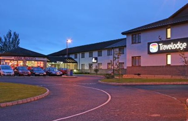 фото Travelodge Limerick 144610432