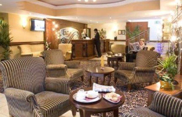 фото Springfield Hotel 144610526
