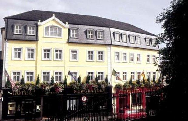 фото The Newgrange Hotel 144610895
